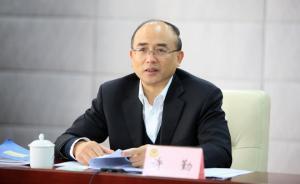 河北省委副书记许勤已出任省政府党组书记