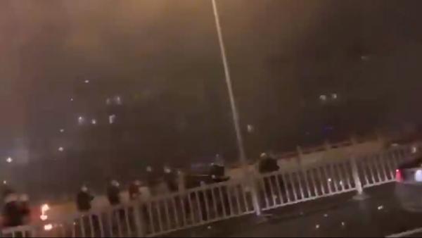即视感丨苏州视频回应打架警方:数十人斗殴并视频美森图片