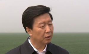 记者首次探访雄安新区筹备委员会