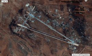 叙基地被全部摧毁至少4死,俄罗斯要求安理会紧急磋商