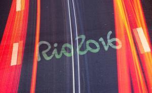侠客岛微信公号:这哪里是里约奥运会,分明是里约大冒险