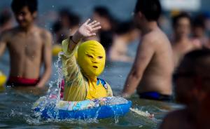 中央气象台继续发高温橙色预警,江西湖南湖北等地可达41℃