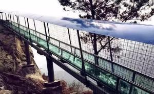武汉一景区玻璃滑道突发意外,一游客抢救无效死亡另有三伤