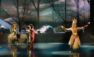 中福会儿艺成立70周年:用戏剧点燃孩子们的创造力