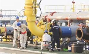 中缅原油管道投运,原油可从4000公里外孟加拉湾直达中国