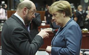 德国大选背后的社会福利之争