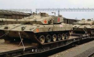 讲武谈兵丨96B换代升级,或成装甲部队现代化的最佳选择