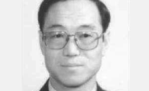 知名翻译家、作家胡真才去世,曾出版《杨绛全集》