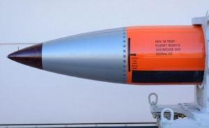 释新闻丨美国成功试验新型核弹,威慑朝鲜同时也是动武选项