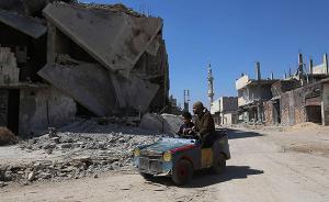 叙战七年 驻华大使:国庆日无聚会宴会,默默心里庆祝
