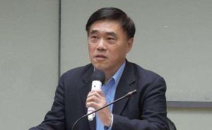郝龙斌:如果郭台铭能带领国民党赢就支持他参选