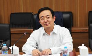 长安街知事:北京石景山区长夏林茂拟任密云书记