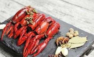 """吃小龙虾导致""""肌肉溶解""""?专家:机理不明且非主要病因"""