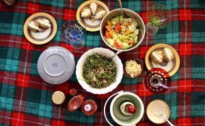 好吃又好喝,春日野餐餐酒攻略