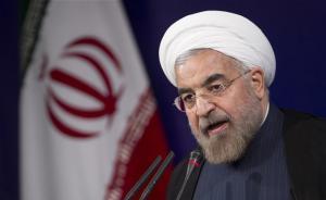 """伊朗大选""""六人行"""",谁能挑战鲁哈尼?"""