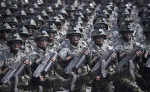 朝鲜称正密切关注美国对朝动向,军队已做好充分准备