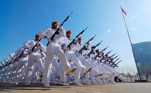 人民日报:必须建设一支强大海军,来维护国家主权和海洋权益