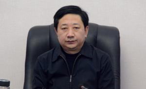 山西晋中市委副书记苗伟拟任省委政法委副书记、省综治办主任