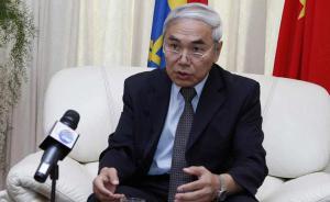 中国特使:叙利亚问题解决不可能一蹴而就,应循序渐进