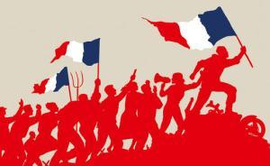 西风不相识︱法国怎么了