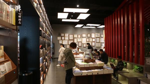 上海扶持实体书店:鼓励免租金