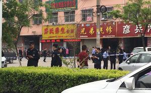 河南永城快速破获一起会所内故意杀人案,犯罪嫌疑人已抓获