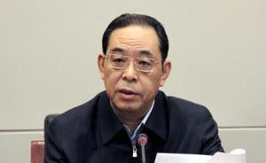 北京市委组织部长姜志刚调任宁夏党委副书记,崔波不再担任