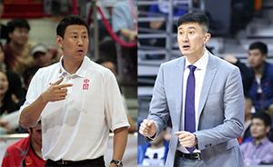 解读李楠、杜锋上任男篮主帅:与外教成功合作或为重要因素