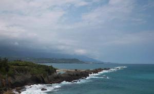 台湾地震部门:东南部海域6.0级地震,未收到人员伤亡报告