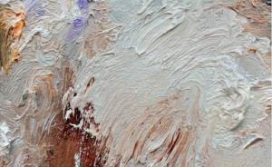 """油画衔接民族性的探索:""""写意油画"""" 的立足点就是中国文化"""