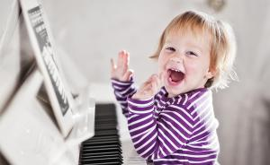 给孩子欣赏古典音乐,不妨先从玩具、动物主题开始