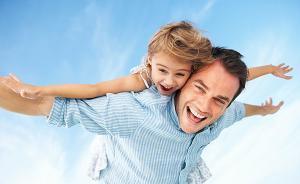 爸爸不管孩子,会不会是因为妈妈太能干