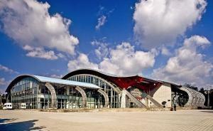旅顺蛇博物馆建成17年悄然关闭,曾是大连重点旅游工程项目