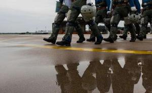 """全军新调整组建84个军级单位后,""""空军空降兵军某旅""""亮相"""