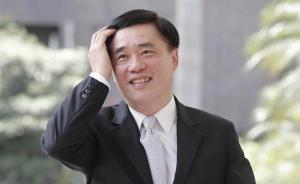 郝龙斌承诺:当选国民党主席后将找回亲民党、新党