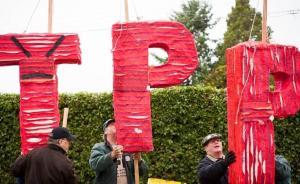 """日本谋划TPP""""起死回生"""",提出在5国率先生效的新方案"""
