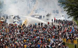 观察|四重危机之下,委内瑞拉会如西方媒体所言短期内崩溃吗