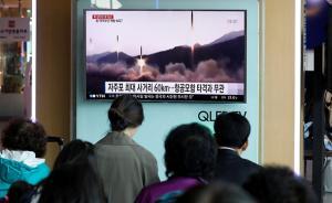 环球时报回应朝中社涉华评论:不与朝鲜论战,不对它拥核妥协
