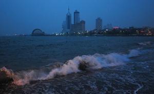 国土资源部:去年海平面较常年高82毫米,近岸局部污染严重