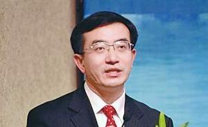 中纪委案件审理室主任罗东川任新疆党委常委、自治区纪委书记