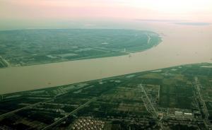 上海轨交崇明线已纳入近期规划正上报审批,未来或与高铁并存