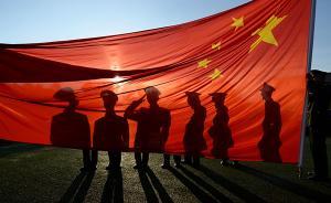 湖北省军区原参谋长杨万军少将改任副司令员