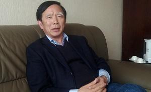 专访 王学典:中国历史是辆有轨电车,中国道路由传统规定