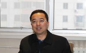 北京市大兴区委副书记王有国拟提名为市信访办公室主任人选