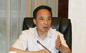 李晓全、魏小东不再担任中央编办副主任