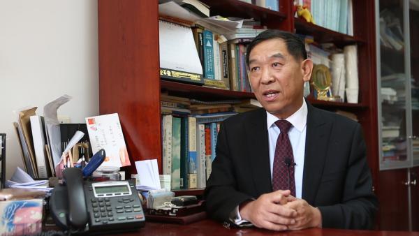 复旦大学审计学教授李若山