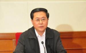 """新任省委书记发表署名文章:""""八八战略""""是引领浙江发展总纲"""
