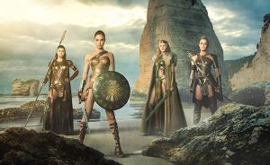 《神奇女侠》6月2日同步北美上映,主创下周来沪