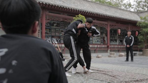 太极拳寻源:陈家沟太极拳的前世今生