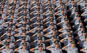 派出所副所长与开心麻花合创110神曲:希望理解公安工作